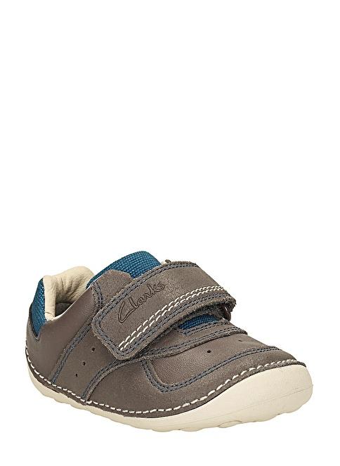 Clarks Ayakkabı Gri